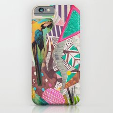 TROPICANA MACAW  Slim Case iPhone 6s