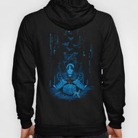 Retirement (Replicant) Hoody