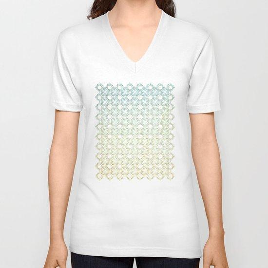 24 carats V-neck T-shirt
