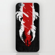 The Effect (Reaped) iPhone & iPod Skin