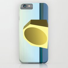 Mirror on the Wall iPhone 6 Slim Case