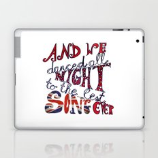 Best Song Ever Laptop & iPad Skin