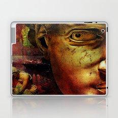 The last minutes Pompeii time ( Part 2  ) Laptop & iPad Skin