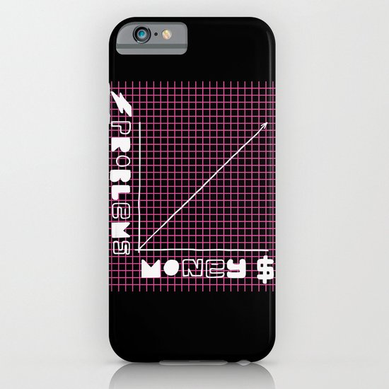 Biggie Was Right iPhone & iPod Case