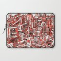 City Machine Laptop Sleeve