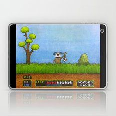 Duck Hunt Laptop & iPad Skin
