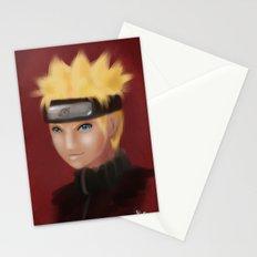 Uzumaki Naruto Stationery Cards