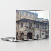 italy Laptop & iPad Skins featuring Italy by NekoYuki