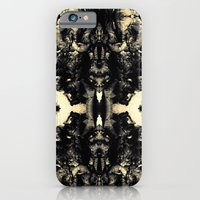 The Devil Is In The Tree… iPhone 6 Slim Case