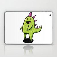 Croco Laptop & iPad Skin