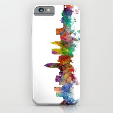 Cleveland Ohio Skyline Slim Case iPhone 6s