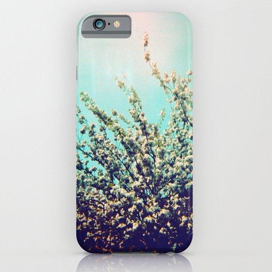 Holga Flowers I  iPhone & iPod Case