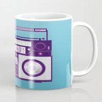 Listen to my... Mug