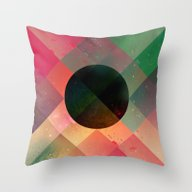 Cyntyyr Throw Pillow