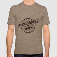 s6_tee_5 - Let's Not Reinvent the Wheel Mens Fitted Tee Tri-Coffee SMALL