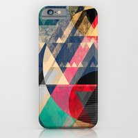 iPhone & iPod Case featuring Graphic 102 by Mareike Böhmer Graphics