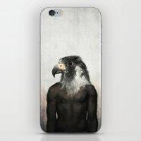 Horus (Alt) iPhone & iPod Skin