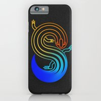 Skink iPhone 6 Slim Case