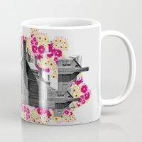 FILLED WITH CITY II Mug