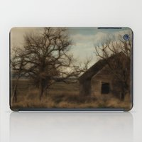 Farm House iPad Case