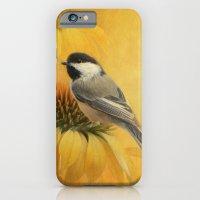 Little Chickadee iPhone 6 Slim Case