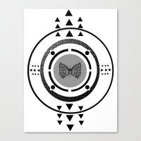 Bliss Canvas Print