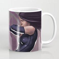Psylocke Mug