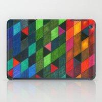 Pattern #1 Tiles iPad Case