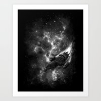 You Can't Take The Sky F… Art Print