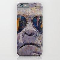 Frankenstein iPhone 6 Slim Case