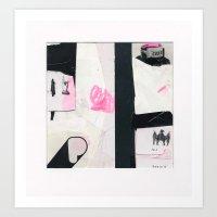 Marxmodul16 Art Print
