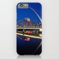 Dublin Dockland's iPhone 6 Slim Case