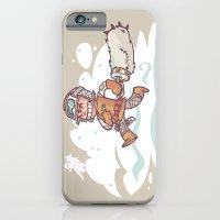 Good Luck Charm! iPhone 6 Slim Case