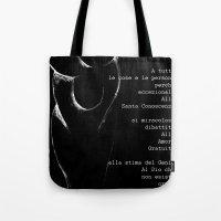 ITACA Tote Bag