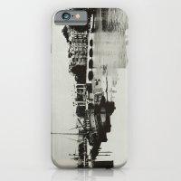 Plume iPhone 6 Slim Case