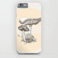 Fungi iPhone 6 Slim Case