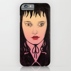 Lydia Deetz iPhone 6s Slim Case