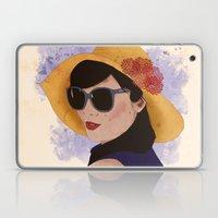 Verão Laptop & iPad Skin