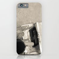 Kiss And Makeup iPhone 6 Slim Case