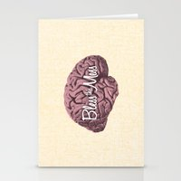 Bless This Mess. Stationery Cards
