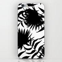 tropical pattern  iPhone & iPod Skin