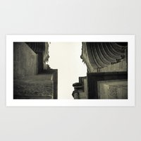 Architectural Photograph… Art Print