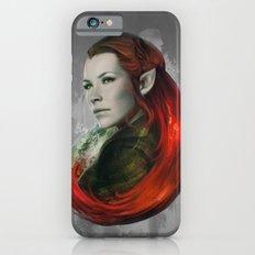 Head of Elven iPhone 6s Slim Case