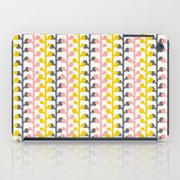 Sprig - Pink Lemonade iPad Case