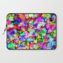 Rose Petals Laptop Sleeve