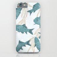 Bluefish iPhone 6 Slim Case