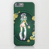 Vernum Tempus iPhone 6 Slim Case