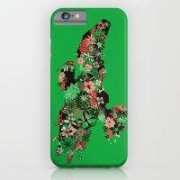 Flowerfly iPhone 6 Slim Case