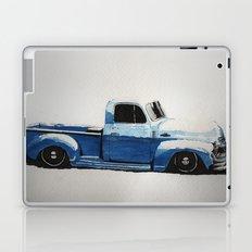 My First Truck Laptop & iPad Skin