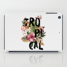 Tropical I iPad Case
